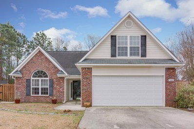 5604 S El Carol Court, Wilmington, NC 28409 - MLS#: 100104630