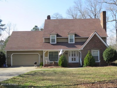 204 Fox Lake Drive, Clinton, NC 28328 - MLS#: 100104656