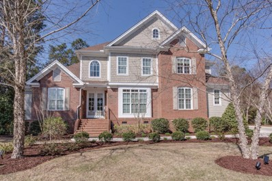 8709 Lake Nona Drive, Wilmington, NC 28411 - MLS#: 100104672