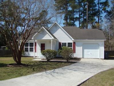 200 Kingsworth Lane SE, Leland, NC 28451 - MLS#: 100104742