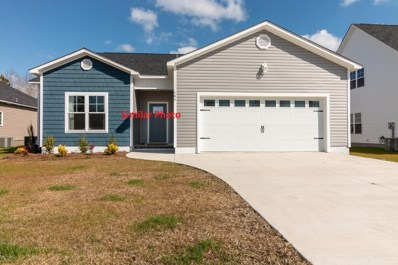 204 Garland Shores, Hubert, NC 28539 - MLS#: 100104745