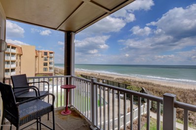 1840 New River Inlet Road UNIT 2204, North Topsail Beach, NC 28460 - MLS#: 100104751