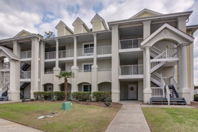 330 S Middleton Drive NW UNIT 206, Calabash, NC 28467 - MLS#: 100104760