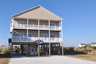 1943 New River Inlet Road, North Topsail Beach, NC 28460 - MLS#: 100104777