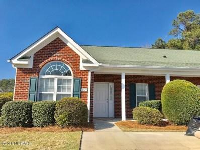 1525 Honeybee Lane, Wilmington, NC 28412 - MLS#: 100104794