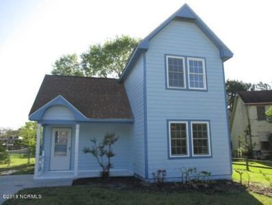 1016 Easy Street, Morehead City, NC 28557 - MLS#: 100104842