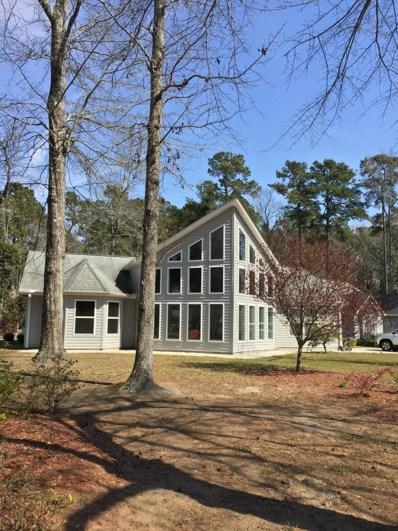 1 Topsail Court, Carolina Shores, NC 28467 - MLS#: 100104880