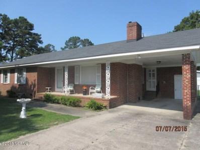 5614 Gardners School Road, Elm City, NC 27822 - MLS#: 100104968