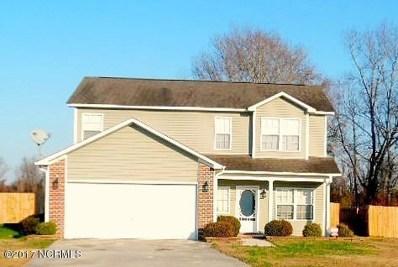 205 Chandler Court, Maysville, NC 28555 - MLS#: 100104985