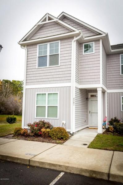 4501 Exuma Lane, Wilmington, NC 28412 - MLS#: 100105100