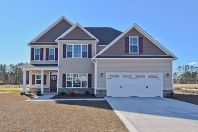 319 March Sea Lane, Jacksonville, NC 28546 - MLS#: 100105105