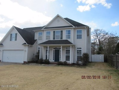 110 Pleasant Court, Jacksonville, NC 28540 - MLS#: 100105174