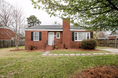 1202 Franklin Drive, Greenville, NC 27858 - MLS#: 100105190