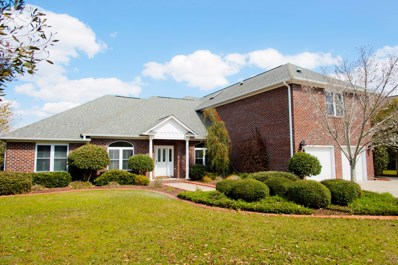 601 Neuse Harbour Boulevard, New Bern, NC 28562 - MLS#: 100105195