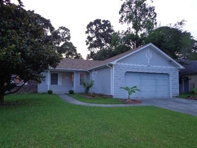 2694 Idlebrook Circle, Midway Park, NC 28544 - MLS#: 100105240