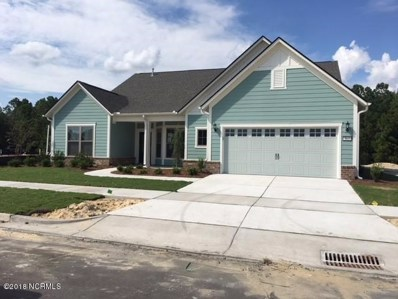 863 Broomsedge Terrace, Wilmington, NC 28412 - MLS#: 100105252