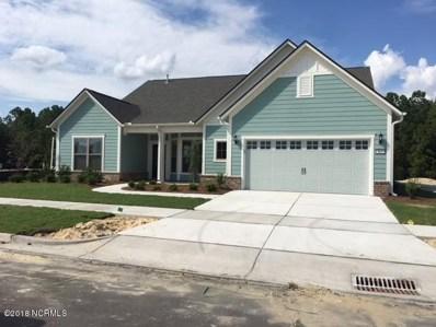 863 Broomsedge Terrace, Wilmington, NC 28412 - MLS#: 100105252