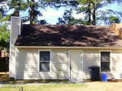 110 Corey Circle, Jacksonville, NC 28546 - MLS#: 100105269