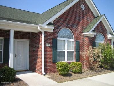 1619 Honeybee Lane, Wilmington, NC 28412 - MLS#: 100105373