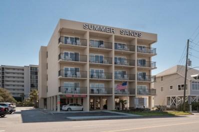 104 S Lumina Avenue UNIT 106, Wrightsville Beach, NC 28480 - MLS#: 100105385