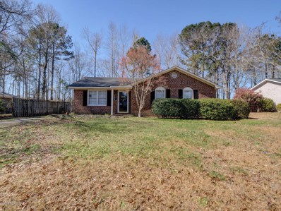 206 Candlewood Drive, Wilmington, NC 28411 - MLS#: 100105401