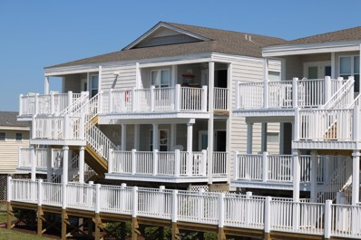 435 Ocean Boulevard W UNIT C, Holden Beach, NC 28462 - MLS#: 100105414