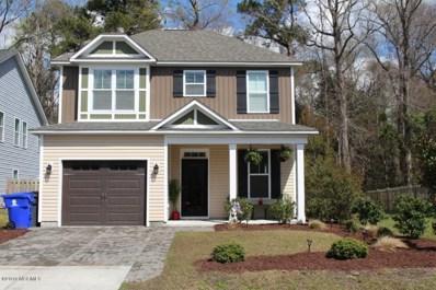 1209 Deer Hill Drive, Wilmington, NC 28409 - MLS#: 100105463