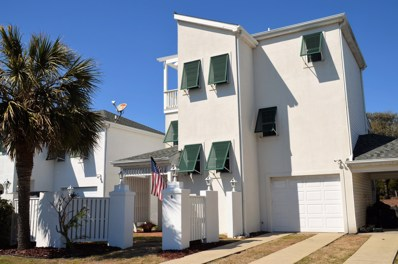 6 Bermuda Greens Road, Pine Knoll Shores, NC 28512 - MLS#: 100105703