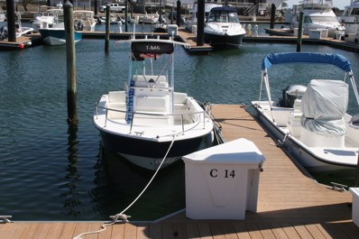 14 Harbor Marina Dr C Drive UNIT C-14, Hampstead, NC 28443 - MLS#: 100105755