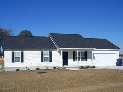 308 Shadyrock Path, Richlands, NC 28574 - MLS#: 100105783