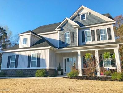 860 Ovates Lane, Wilmington, NC 28409 - MLS#: 100105845