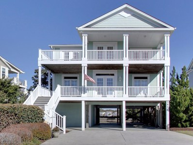 342 Marker Fifty Five Drive, Holden Beach, NC 28462 - MLS#: 100105881