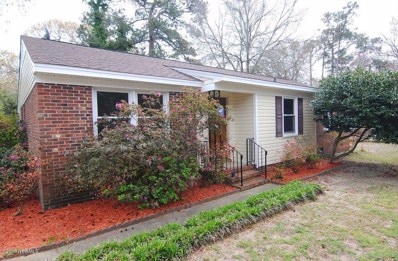 102 Royal Oak Drive, Wilmington, NC 28409 - MLS#: 100105889