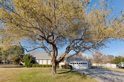 1814 Champion Drive, Morehead City, NC 28557 - MLS#: 100105891