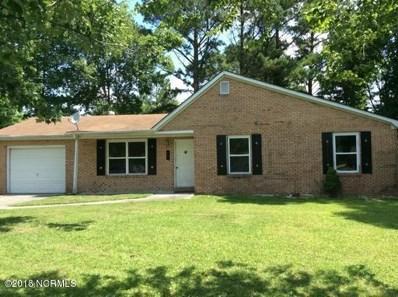 109 Blue Devil Court, Havelock, NC 28532 - MLS#: 100105922