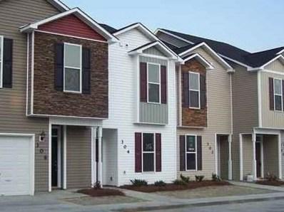 304 Glenhaven Lane, Jacksonville, NC 28546 - MLS#: 100105956