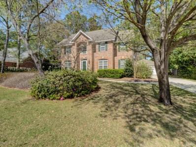 4921 Nicholas Creek Circle, Wilmington, NC 28409 - MLS#: 100106031