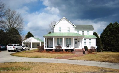 247 Lyman Road, Beulaville, NC 28518 - MLS#: 100106051