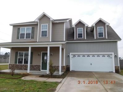 111 Buckhaven Drive, Richlands, NC 28574 - MLS#: 100106160
