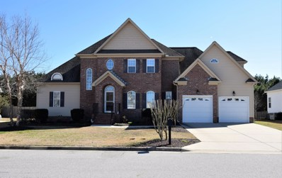 1201 Abby Drive, Greenville, NC 27834 - MLS#: 100106239