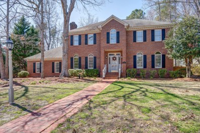 804 Bell Drive, Rocky Mount, NC 27803 - MLS#: 100106240