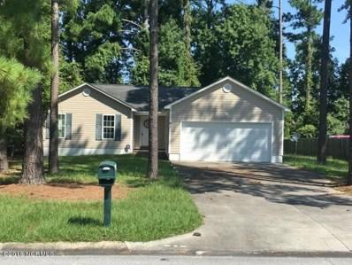91 University Drive, Jacksonville, NC 28546 - MLS#: 100106279