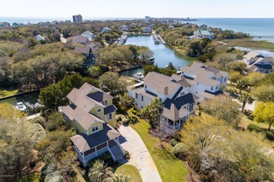 203 Sea Isle Point, Indian Beach, NC 28512 - MLS#: 100106319
