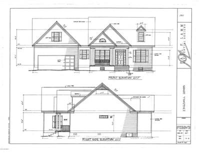 6541 Dolphus Lane, Sims, NC 27880 - MLS#: 100106342