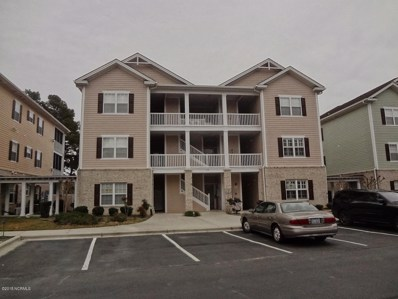 174 Clubhouse Road UNIT 2, Sunset Beach, NC 28468 - MLS#: 100106411