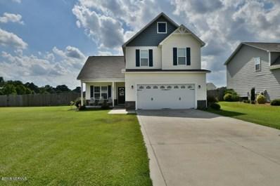 107 Buckhaven Drive, Richlands, NC 28574 - MLS#: 100106414