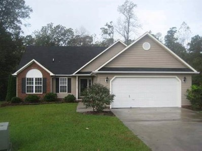 105 Browning Court, Midway Park, NC 28544 - MLS#: 100106419