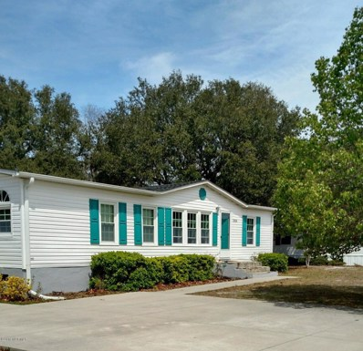 2026 Forest Drive SW, Supply, NC 28462 - MLS#: 100106420