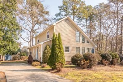 407 Lodge Road, Washington, NC 27889 - MLS#: 100106464