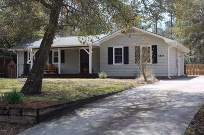 5834 Michelle Drive, Wilmington, NC 28403 - MLS#: 100106571
